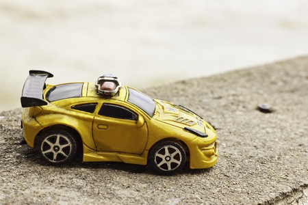 car toy photo