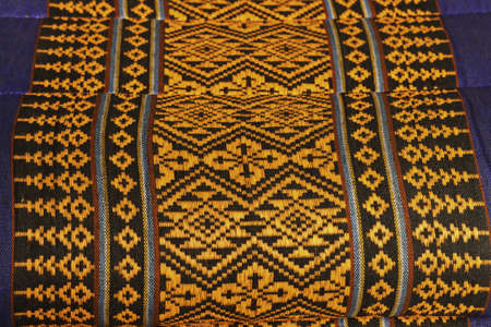 Crochet pattern Stock Photo - 21412305
