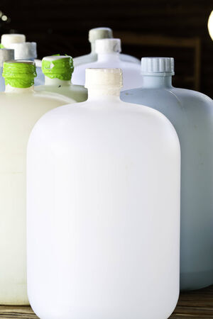 water gallon photo