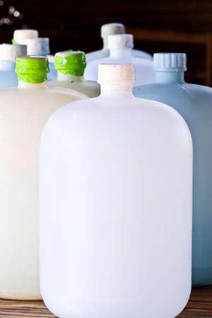 water gallon Stock Photo - 23152169