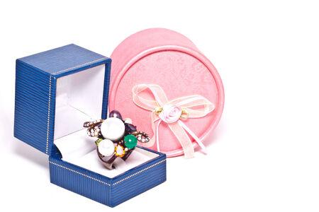dimond: gift set