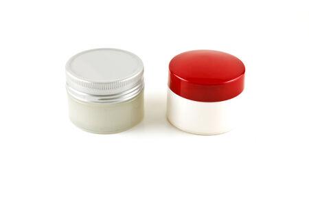 bath supplement: cream ink