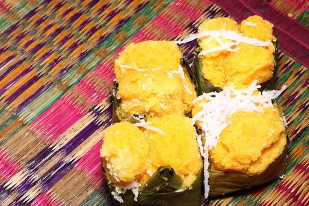 sweetmeat: Thailand sweetmeat