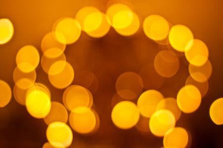 il bagliore di luce
