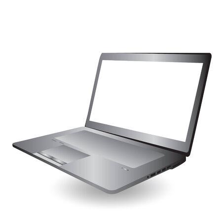 notebook design Stock Vector - 26585245
