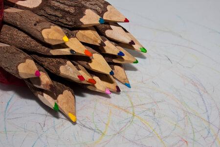 la matita di colore