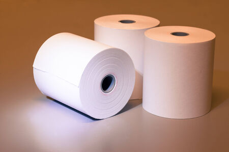 algebraic: the paper roll