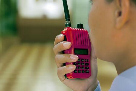 radio active: radio communication