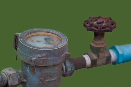 pascal: the valve water control