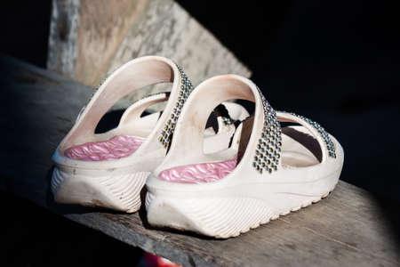 slipper: the lovely slipper