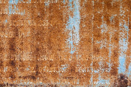 rust steel background photo