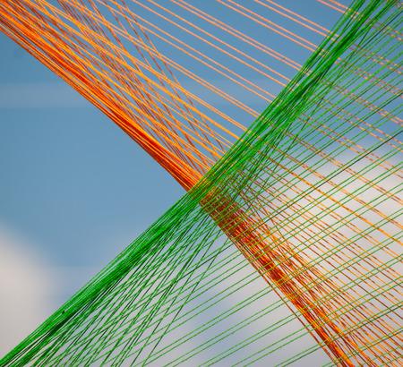 nylon: nylon background
