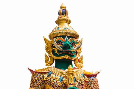 buddha statue: giant statue in thailand