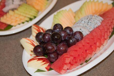 appetizer fruit