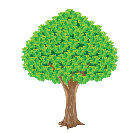 treetop: tree vector design