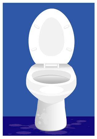 sanitary ware vector design