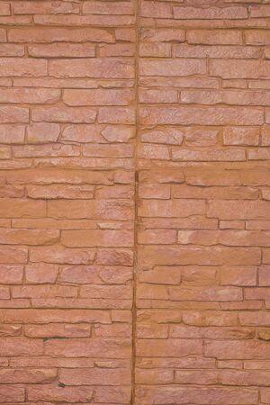 brick wall texture background