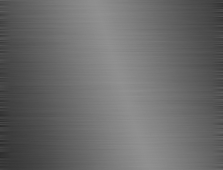 brushed: black metal background