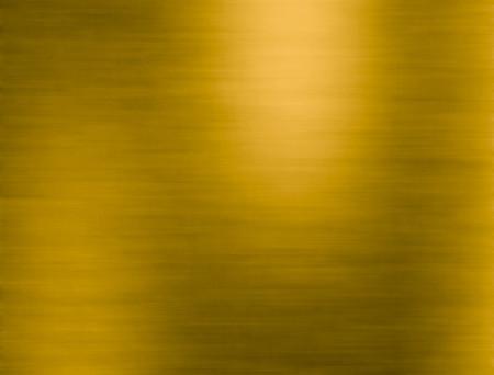 brushed aluminium: Gold metal backgrounds or metal texture