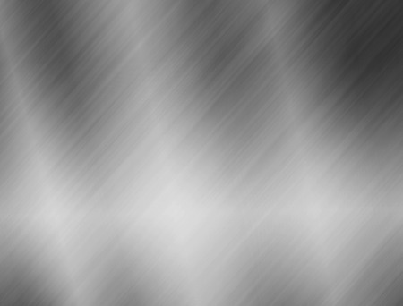 Bright  gray background abstract with reflection Banco de Imagens