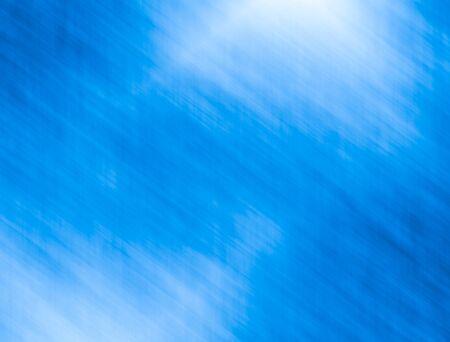 Blue metal texture background
