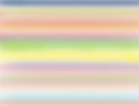 Abstract blurry colorful sweety pastel lines background with copy space. Use for App, Postcards, Packaging, Items, Websites and Material Foto de archivo