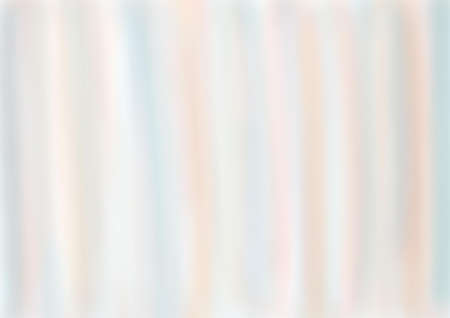 Abstract colorful motion light blurred gradient pastel line texture background.