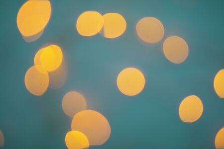 Light bokeh background, abstract texture holiday concept