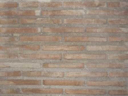 Tiles wall photo