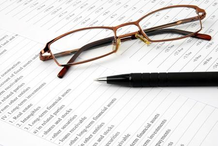 cuenta bancaria: Análisis de datos financieros