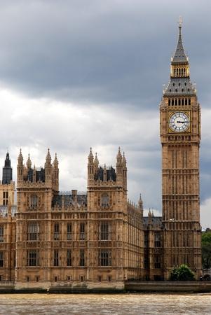 British Parliament  photo