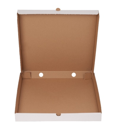 Pizza box Stock Photo - 10865178