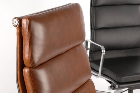 ofis koltuğu: office chair detail