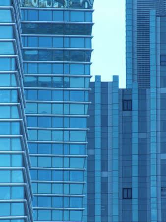 Architectonic lines