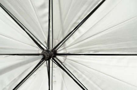 under view: Bottom view of Umbrella
