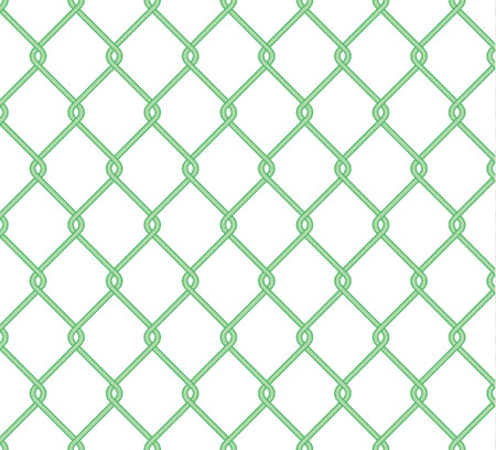 wire mesh seamless background  Vector