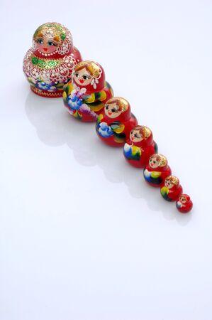matrioska: matrioska toy