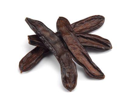 carob: Ceratonia siliqua