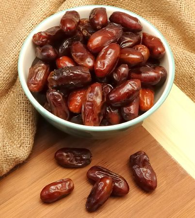 date fruit Stock Photo - 4084527