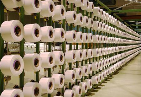 factory machine: rope factory