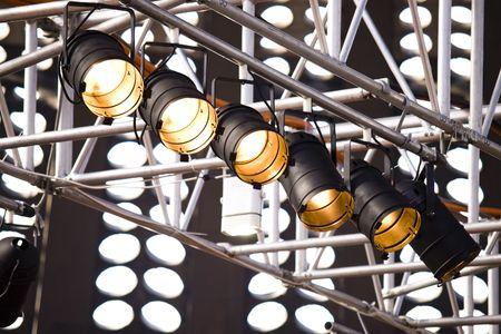 reflectors: Reflectors light