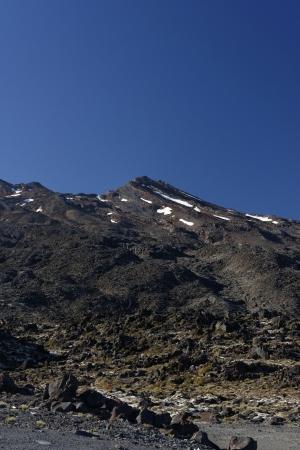 Mt Taranaka New Zealand