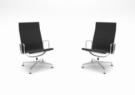 office chairs Фото со стока - 9672337