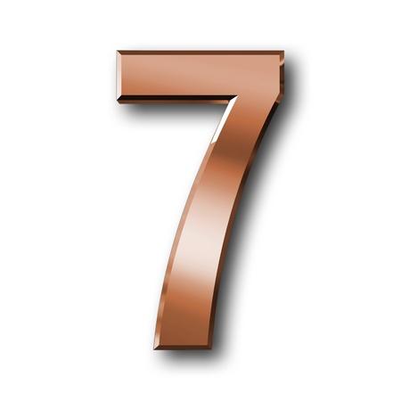 bronze-7 Zdjęcie Seryjne