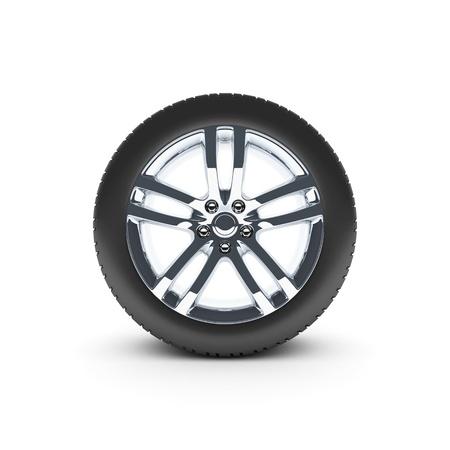 cars racing: tire