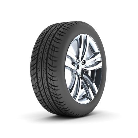 tire Stock Photo - 12215083