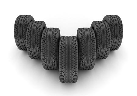 tire photo