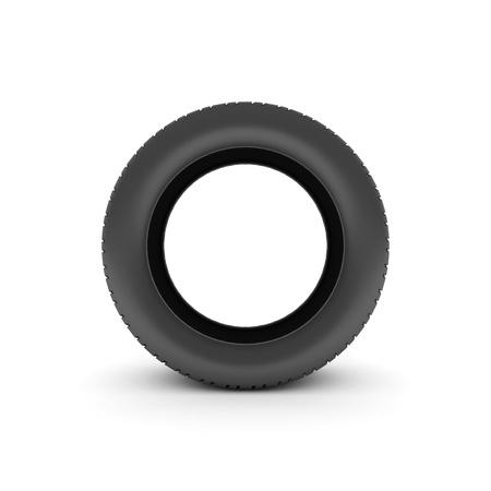 racing cars: tire