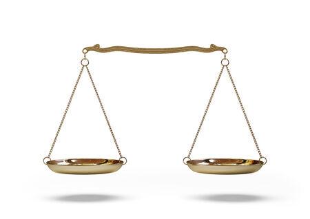 scales Standard-Bild