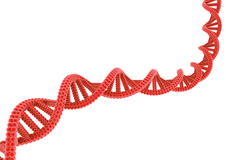 Red DNA.